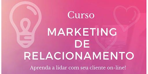 Curso - Marketing de Relacionamento - Digital