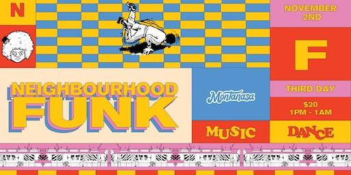 Neighbourhood Funk
