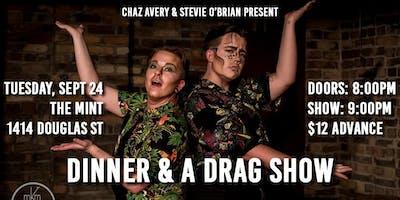 Dinner & A Drag Show VII