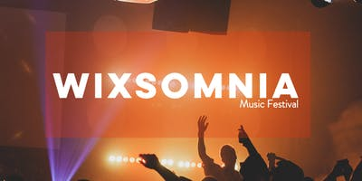 WIXSOMNIA MUSIC FESTIVAL | POWERED BY DETROIT WIX SUMMIT