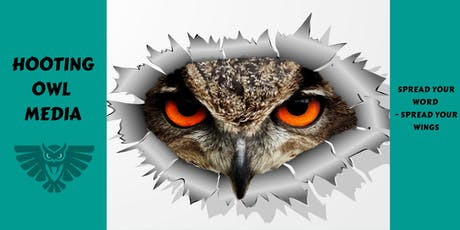 Hooting Owl Media - Small Business Networking and Support Evening tickets