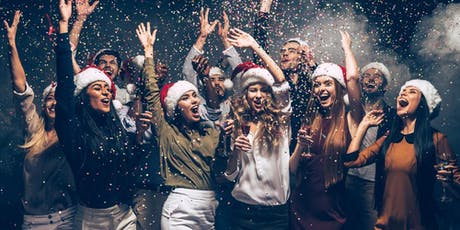 Singles Christmas Party | Ages 23-39 tickets