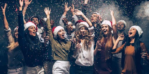 Singles Christmas Party | Ages 23-39