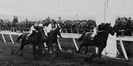 History of Australian Horse Racing tickets