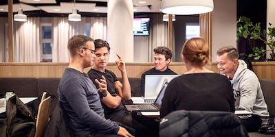 Att leda människor, projekt och företag