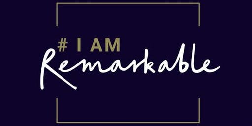 TEDxNashvilleWomen: #IAmRemarkable Luncheon