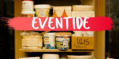 Eventide - Decorate your own coffee cup