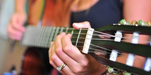 Families with special needs children – a professional seminar for qualified music therapists