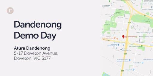 Dandenong | Sat 16th November