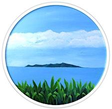 Kāpiti Arts and Crafts Society logo