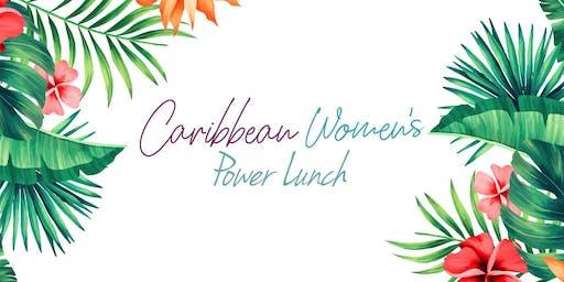 Caribbean Women's Power Lunch Florida