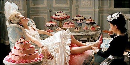 BeFabulous & JosBeauty Tea-Time Party