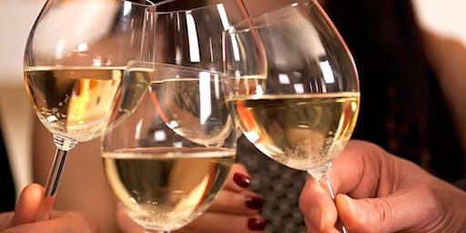 October Wine Club Night