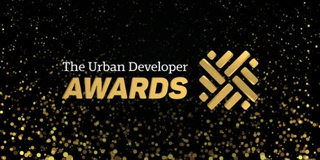 The Urban Developer Industry Excellence Gala Ceremony 2019 tickets