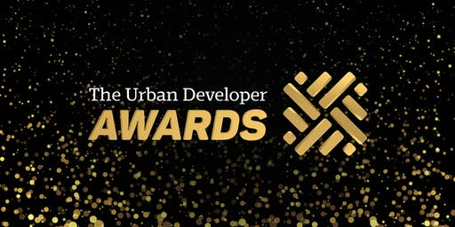 The Urban Developer Industry Excellence Gala Ceremony 2019
