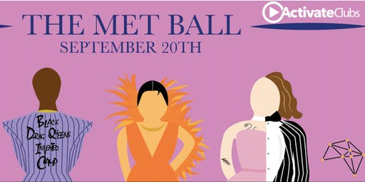 BCII Connect 2019 Met Gala Ball