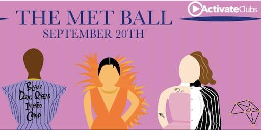 BCII Connect 2019 Met Gala Ball