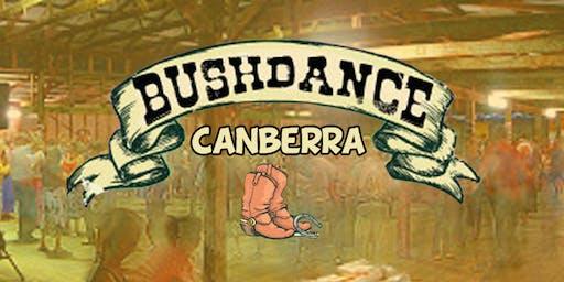 Bushdance 2019