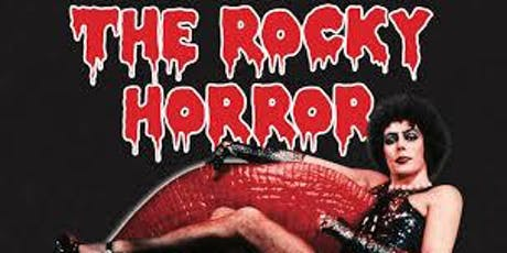 Annual Rocky Horror Party and Movie tickets