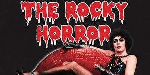 Annual Rocky Horror Party and Movie