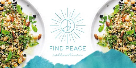 Yoga Brunch and Social - Find Peace Collective tickets