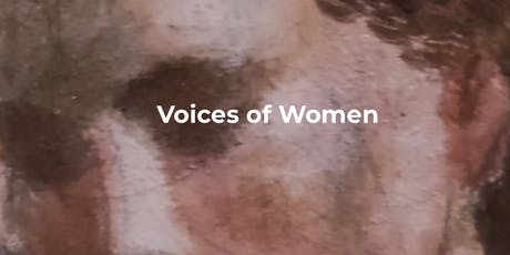 Voices of Women tickets