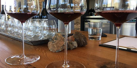 Battle of the Grapes at Brookhaven Wines tickets
