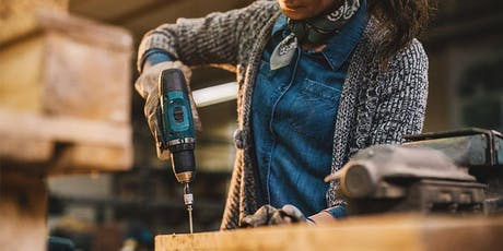 Home Maintenance - Choosing and Using Power Tools tickets
