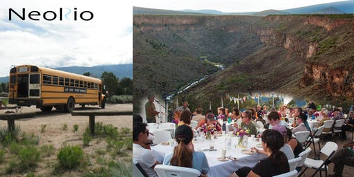 NeoRio Shuttle: from Taos, Hondo or Questa