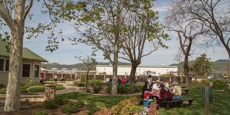 Vineyard Tasting Room: Extended Hours tickets