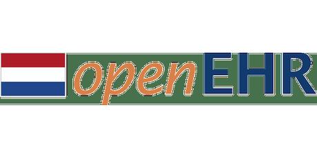 """openEHR NL """"de ontbrekende schakel in de Nederlandse zorg ICT"""" tickets"""