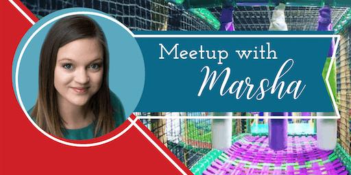 September Texas Surrogacy Meet up with Marsha!