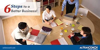 FREE ONLINE Business Growth Seminar