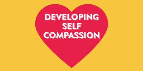 Developing Self-Compassion with Paddy Gallagher & Michael Ritchie tickets