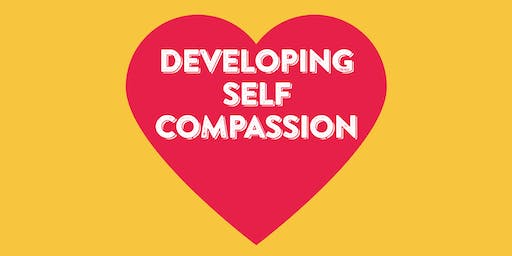 Developing Self-Compassion with Paddy Gallagher & Michael Ritchie