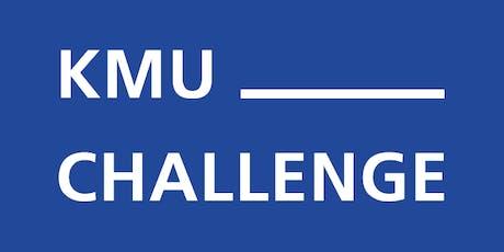 KMU Challenge Tickets