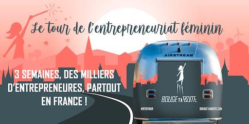 Bouge ta Boite Tour #Toulouse