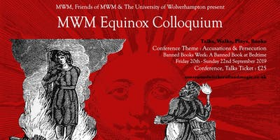 Museum of Witchcraft & Magic Equinox Conference