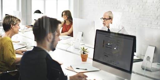 Cómo transformar el puesto de trabajo de manera efectiva y segura
