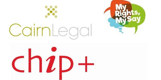 Additional Support for Learning and the Law (Iain Nisbet, Cairn Legal)