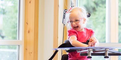 Oskarshamn: Fysiologiska effekter av statisk jämfört med Dynamisk ståträning för barn och unga med cp