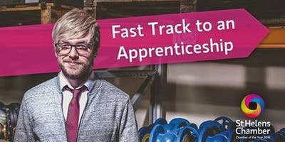 Fast Track to an Apprenticeship Open Day