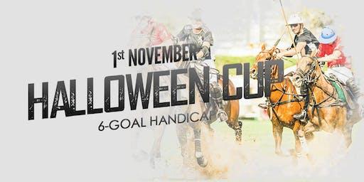 Halloween Cup 2019