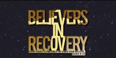Believers In Recovery Conference 2019 tickets
