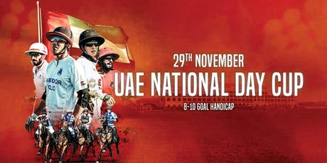 UAE National Day Cup 2019 tickets