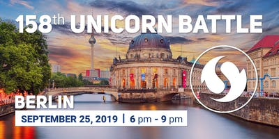 158th Unicorn Battle, Berlin