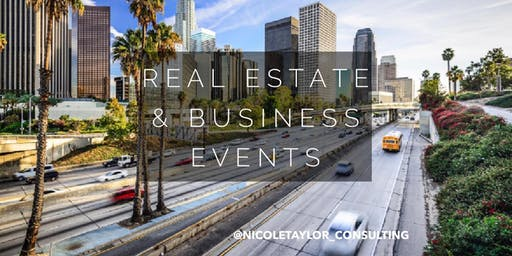 San Jose, CA Real Estate & Business Event