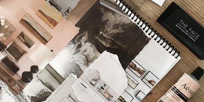 Workshop - Unearth Your Interior Style
