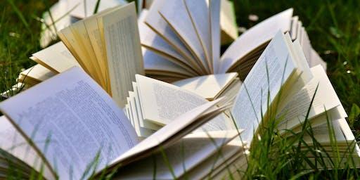 Club de lectura: Círculo de Novela Carlos Fuentes