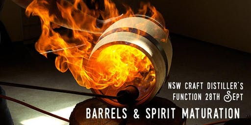 NSW Distillers 2nd Annual Function 2019 – Manly Spirits Co Distillery